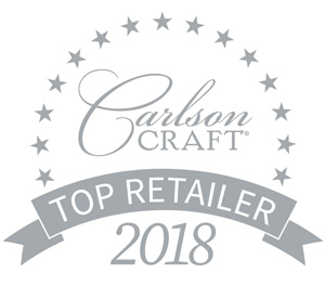 Carlson Craft® Excellence Award for 2017
